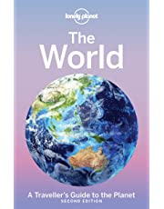 The World: A Traveller's Guide to the Planet (Lonely Planet)