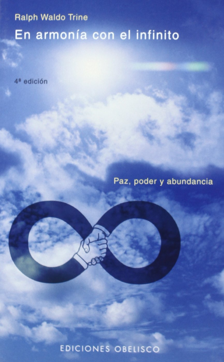 En Armonia con el Infinito: Paz, Poder y abundancia pdf