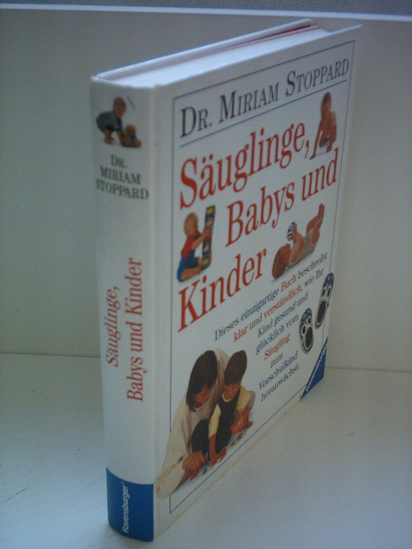 Säuglinge, Babys und Kinder