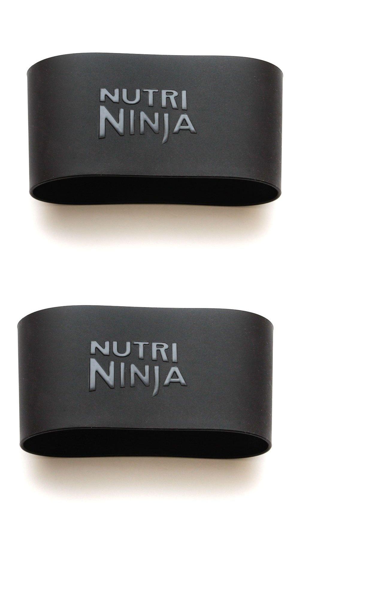 Nutri Ninja Silicone Grip Sleeve / Set of 2