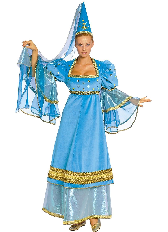 Stamco Disfraz Princesa Medieval: Amazon.es: Juguetes y juegos