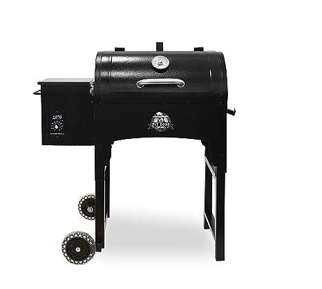 Amazon.com: Pit Boss Grills PB440TG Pit Boss 440 Sq ...