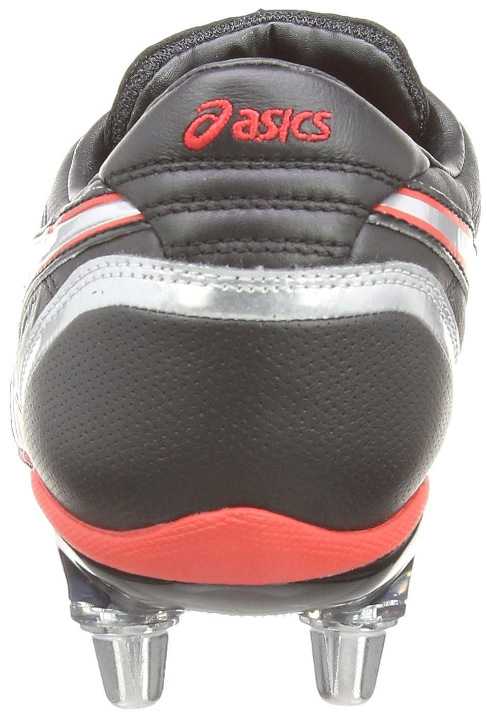 ASICS Lethal Charge, Zapatillas de Deporte Exterior para Hombre: Amazon.es: Zapatos y complementos