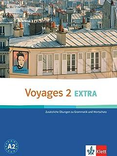 Voyages 2 Französisch Für Erwachsene Lehr Und Arbeitsbuch 2