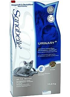 Sanabelle Urinary Comida para Gatos - 10000 gr