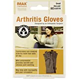 IMAK Compression Arthritis Gloves Small (Pack of 2)