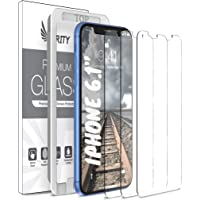 3 Pack Purity Screen Tempered Glass Protector