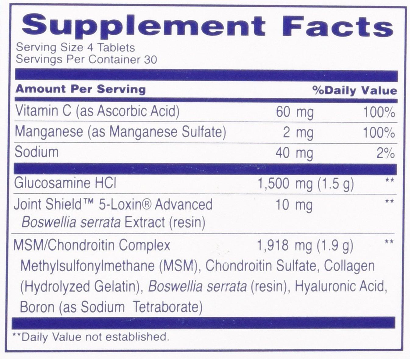 Amazon.com: Osteo Bi-Flex Glucosamine Chondroitin 120ct coated ...