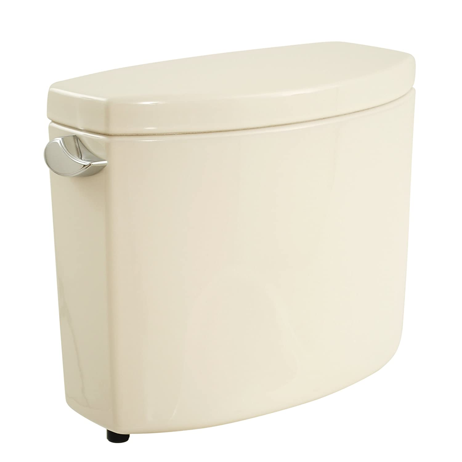 Colonial White TOTO ST454E#11 Drake II Tank with E-Max Flushing System Tank Only