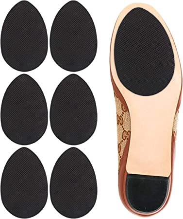 Dr. Shoesert Non-Slip Shoes Pads