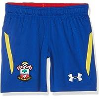 Under Armour Southampton FC Away Pantalones Cortos, Bebé-Niños