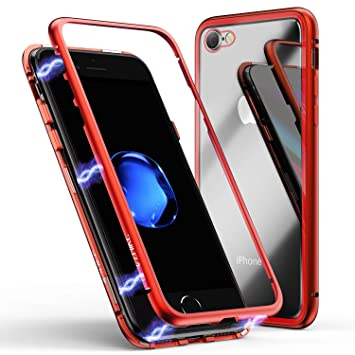 coque aimanter iphone 7