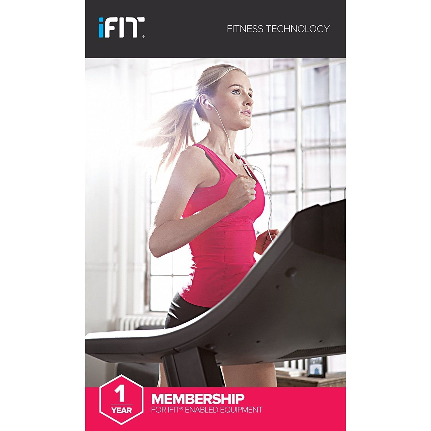 IFit 1 Year Membership by IFit