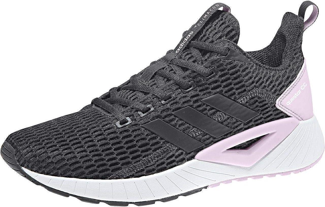 adidas Questar CC W, Zapatillas de Running para Mujer