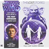 The First Sontarans (Doctor Who: The Lost Stories)