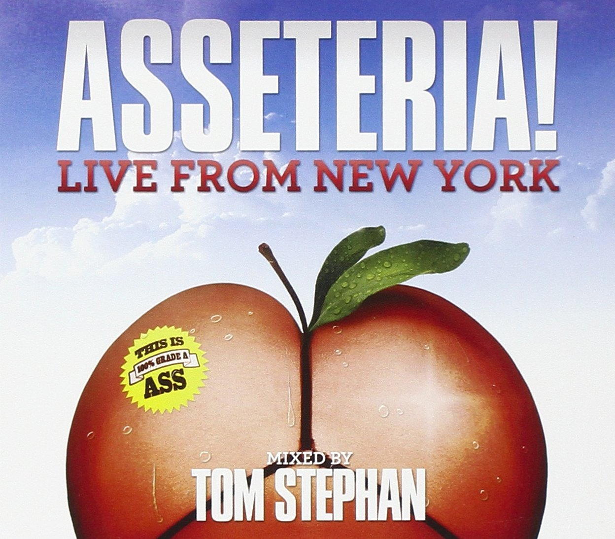 Asseteria! Live from New York