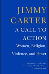 A Call to Action: Women, Religion, Violence, and Power Kindle Edition