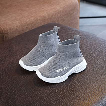 Amazon.com: Merry Christmas,Kids Toddler Infant Baby Boys Girls Mesh Solid Ankle Boots Sport Shoes Sneakers SPE969: Clothing