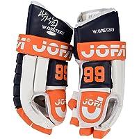 $999 » Wayne Gretzky Edmonton Oilers Autographed JOFA Right Hand Replica Hockey Glove - Upper Deck - Fanatics Authentic Certified