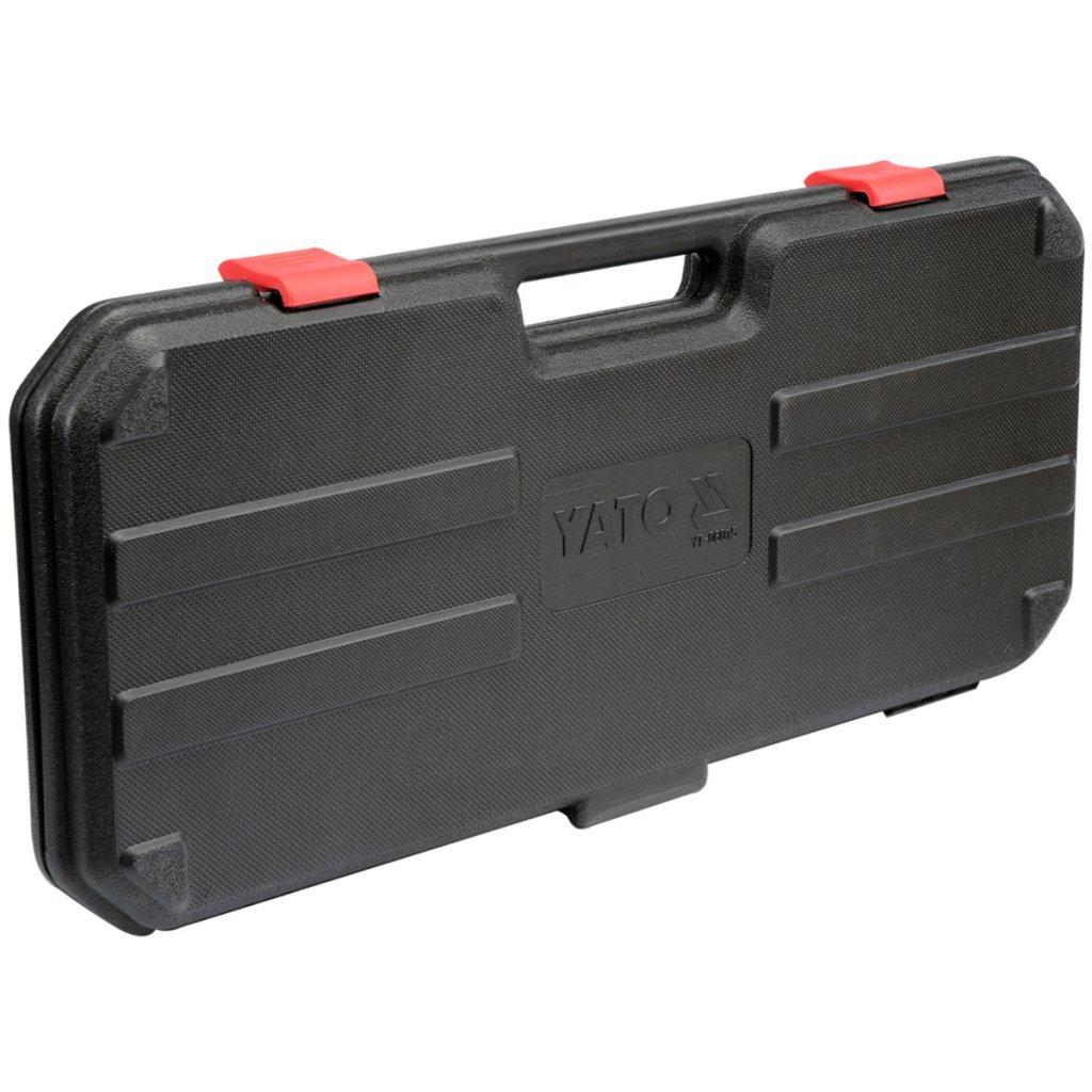YATO YT-06015 - gasolina herramienta de sincronización del motor diesel establece 34pcs: Amazon.es: Bricolaje y herramientas