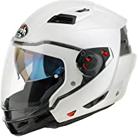 Airoh HELMET EXECUTIVE WHITE GLOSS XL