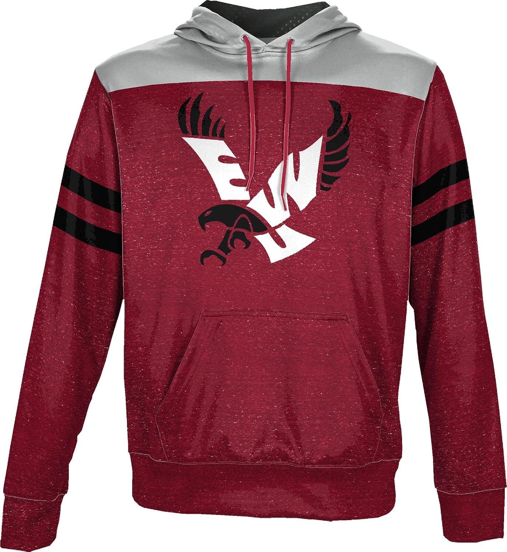 Gameday ProSphere Eastern Washington University Mens Pullover Hoodie School Spirit Sweatshirt