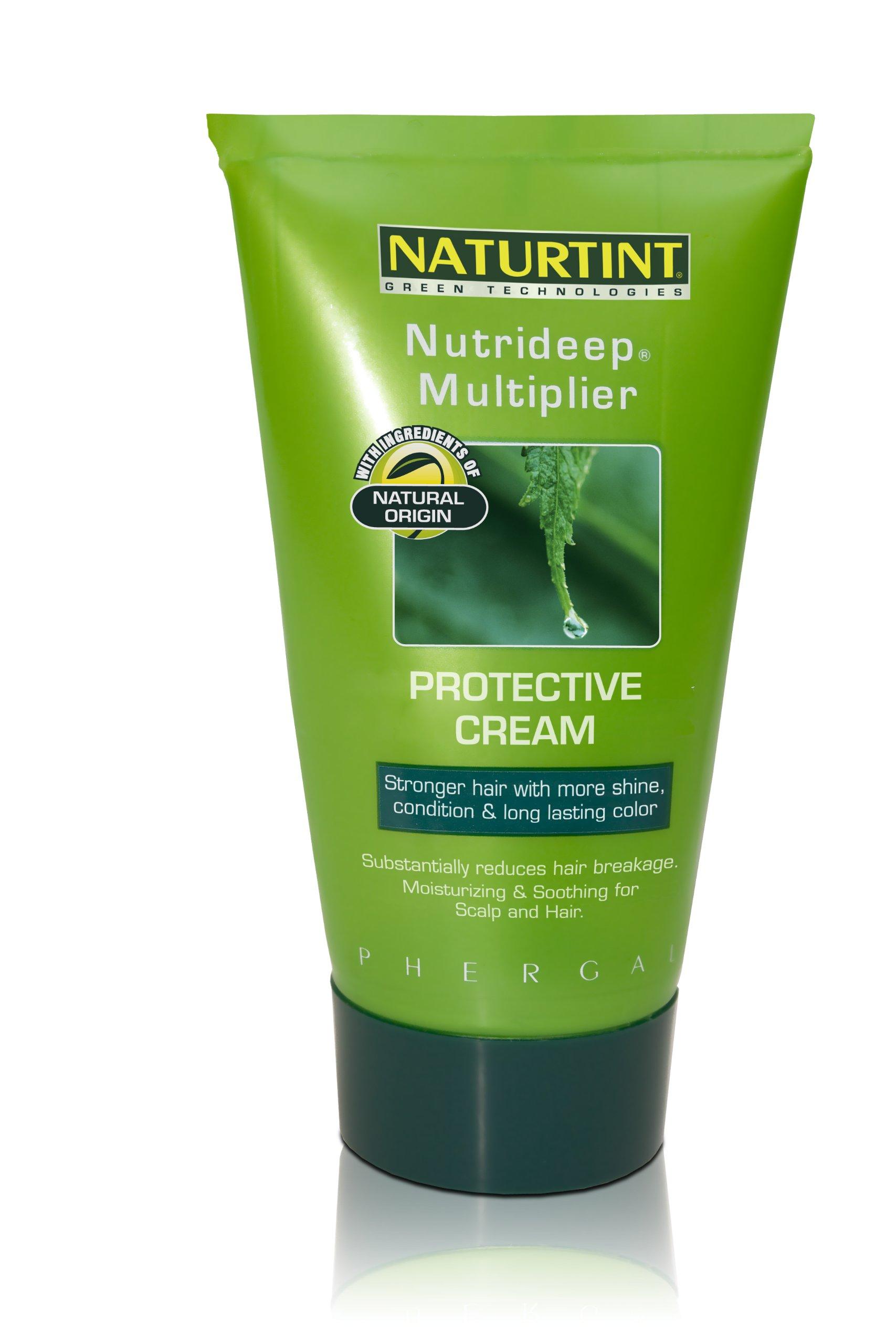 Naturtint - Nutrideep Multiplier, 5.28 oz cream