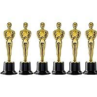 Journée sportive Achievement Trophée Gravé FREE vainqueur Résine Mini Star trophées