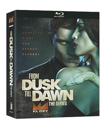 from dusk till dawn season 1 download