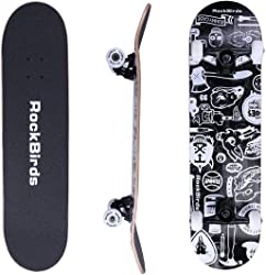best skateboard for beginners adults