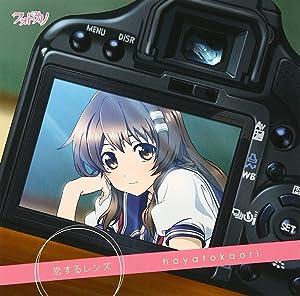 フォトカノ DVD