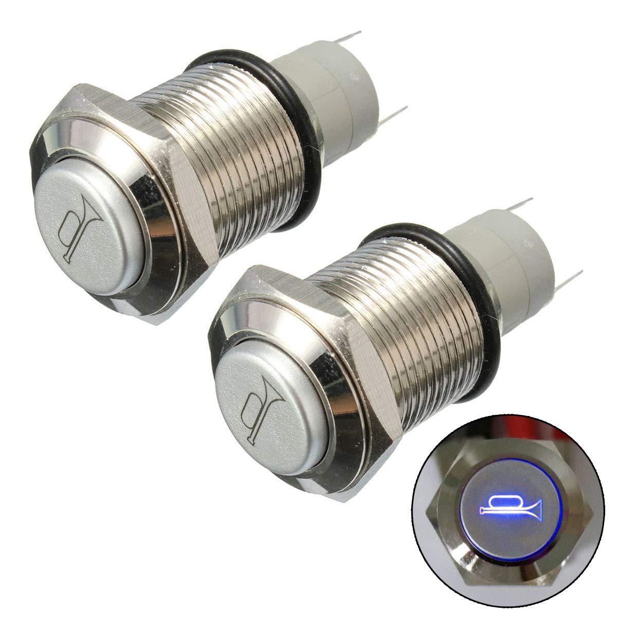 Horn Push Button