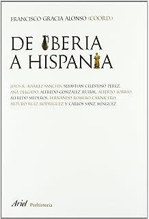 De Iberia a Hispania (Ariel Historia)
