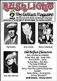 Old Belfast Characters: Rushlight: The Belfast Magazine