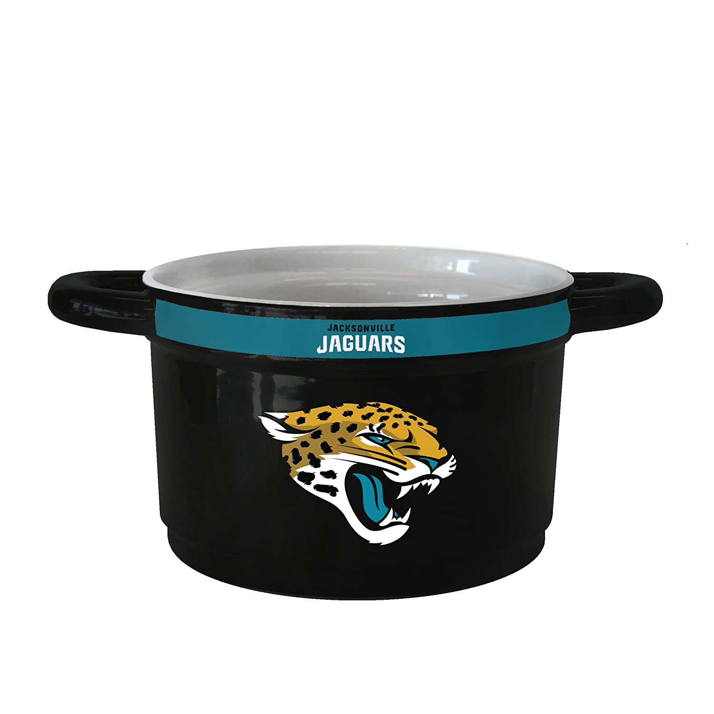 NFL 23-Ounce Sculpted Gametime Bowl
