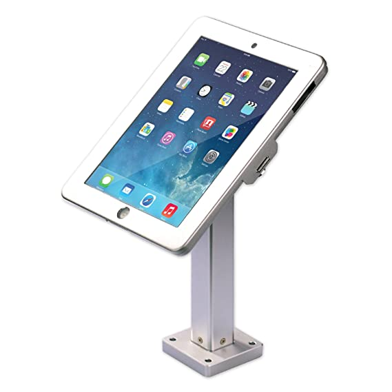Amazon KRNET Retail Wholesale Anti Theft Tablet Security Mesmerizing Mobile Phone Accessories Display Stand