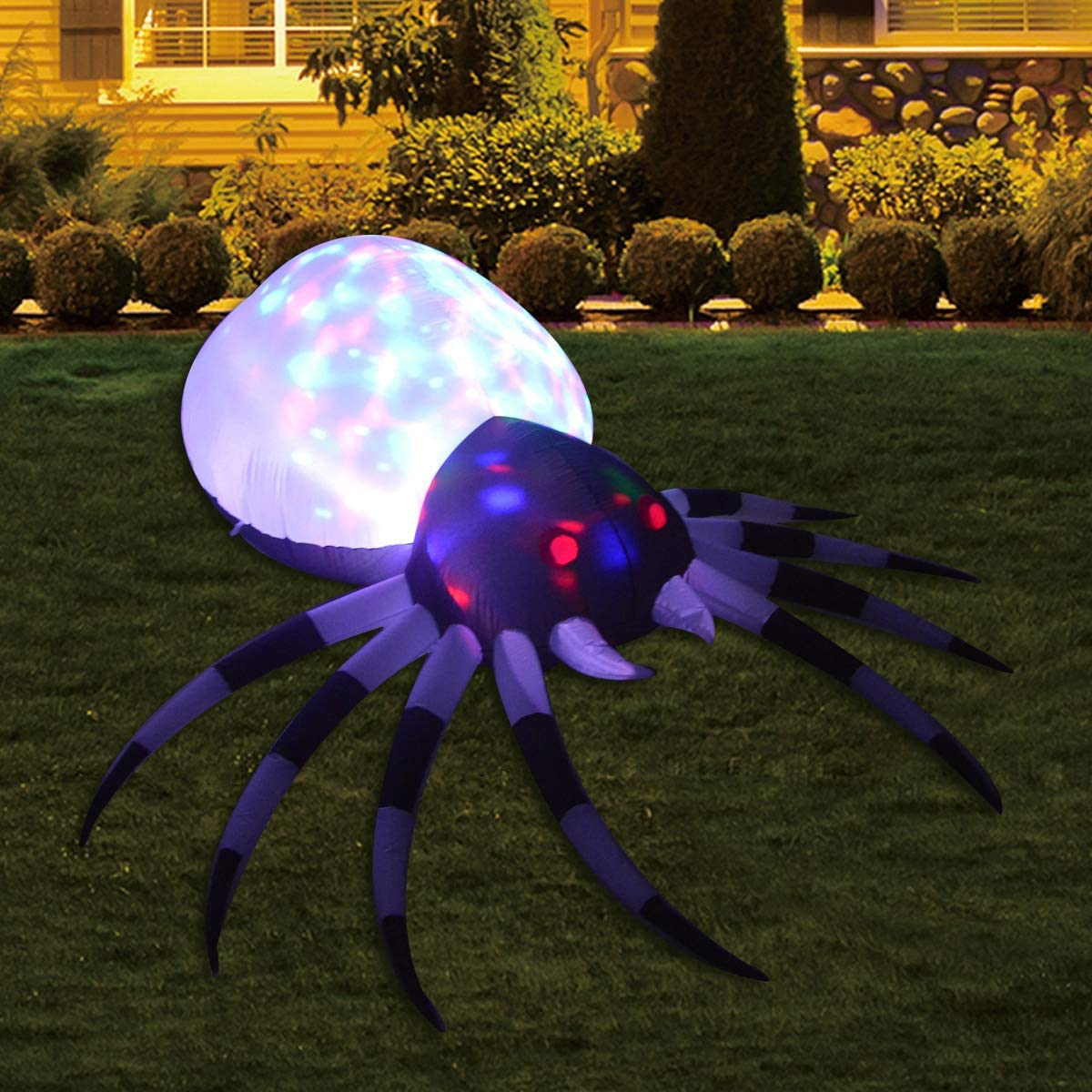 Spider Outdoor Inflatables