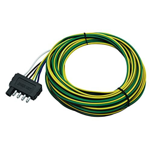 Trailer Wire Harness  Amazon Com
