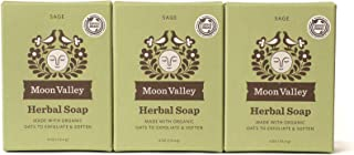 product image for HERBAL SOAP (3PACK)- SAGE