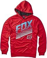 Fox Racing Men's Downhall Pullover Fleece Hoody