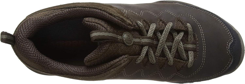 Merrell Siren Traveller Q2 LTR Zapatillas de Senderismo para Mujer