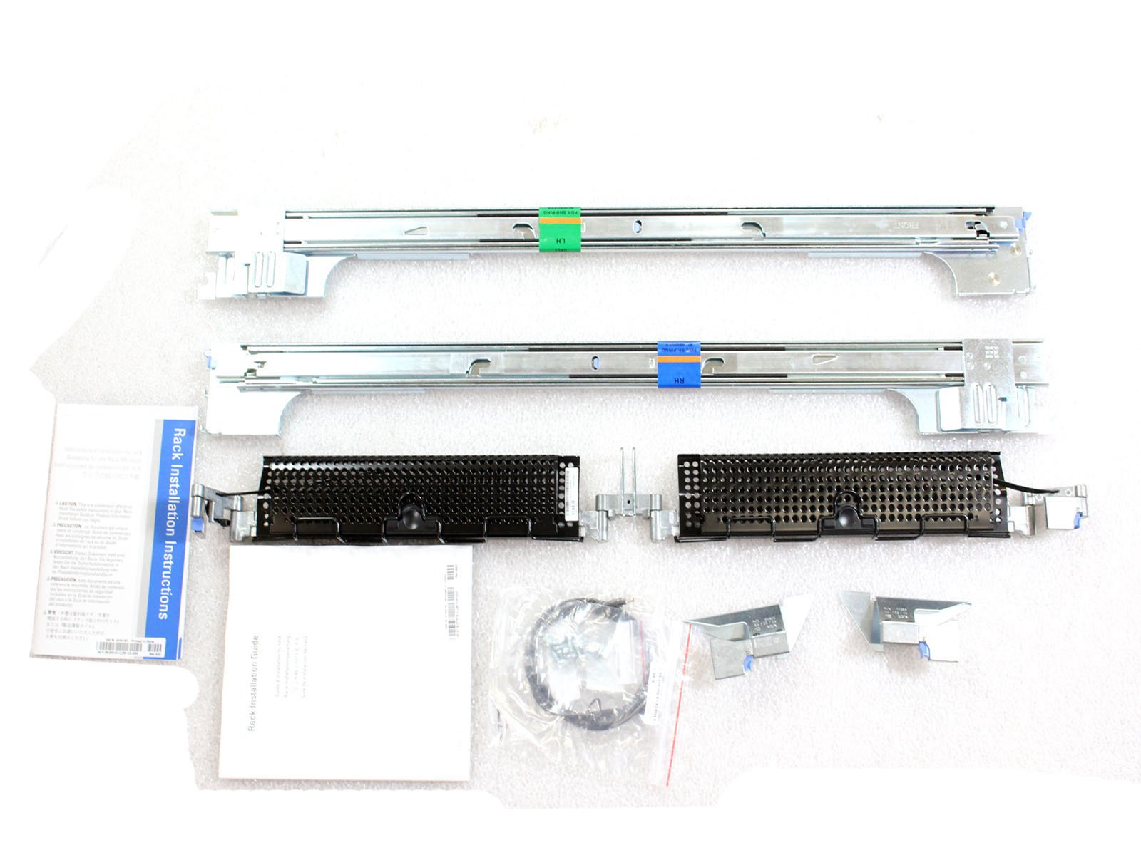 Dell FN360 Poweredge 2950 R805 Rapid Versa Rail Kit by Dell (Image #1)