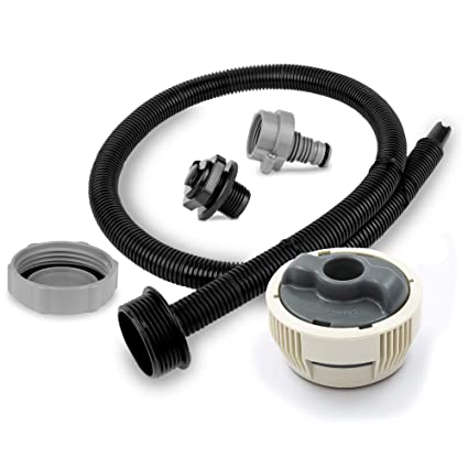 lay z spa spare parts set - lay z spa replacement parts, inflatable hot tub  spare parts: amazon co uk: kitchen & home
