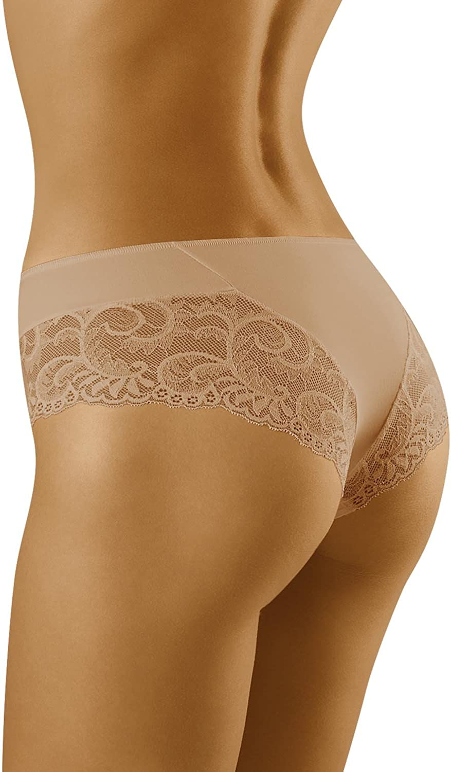 Wolbar smooth woman lace shorts WB403 Panties Comfortable Underwear,Top Quality