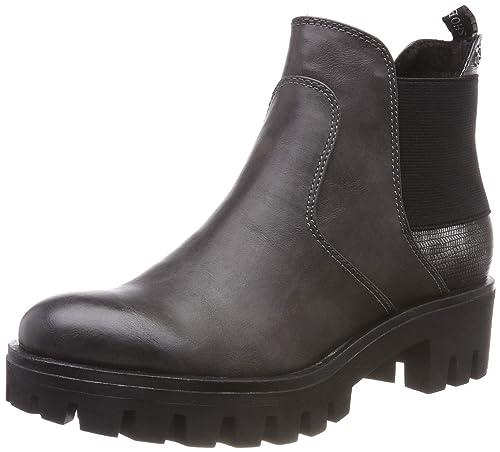 Tamaris 25441-21, Botas Chelsea para Mujer: Amazon.es: Zapatos y complementos
