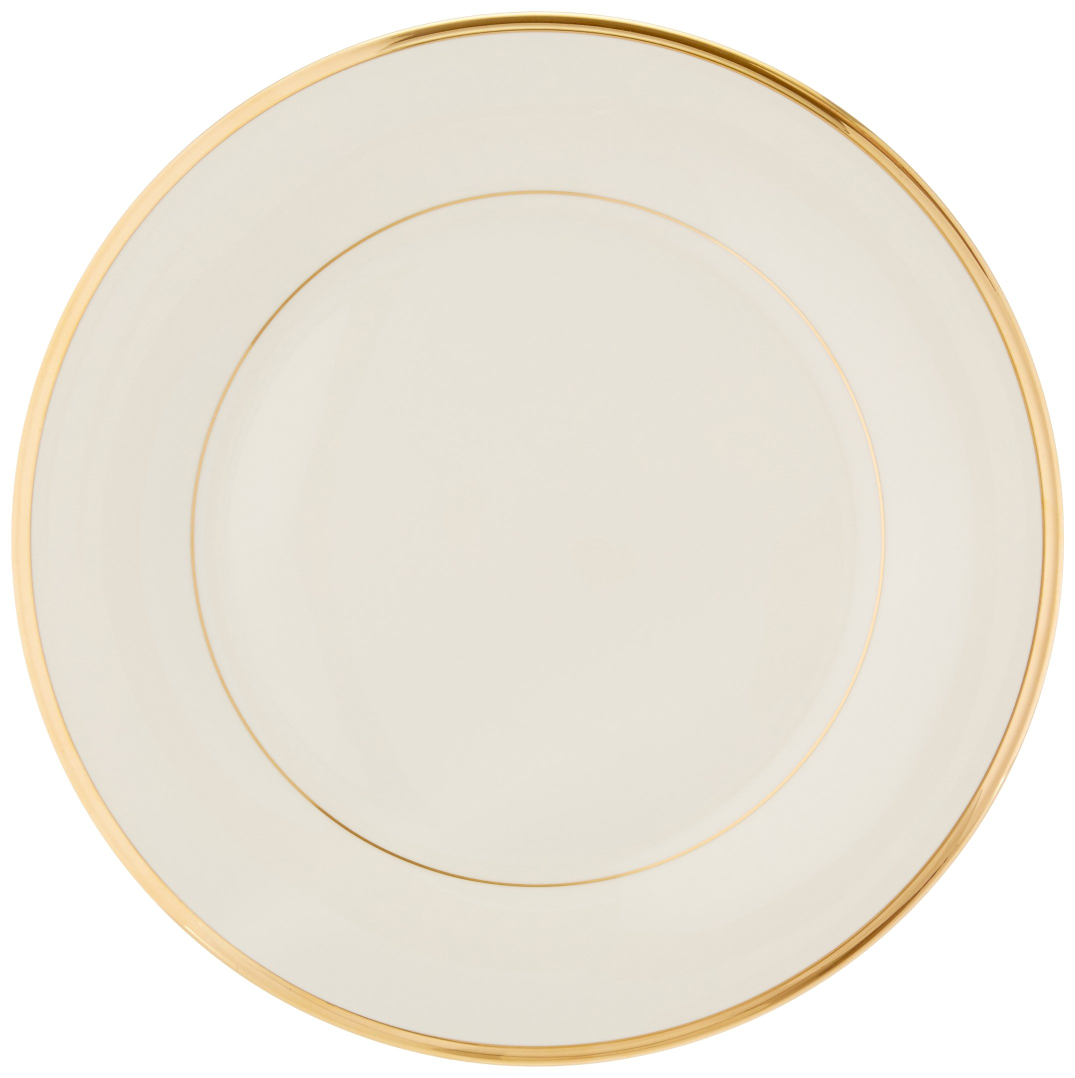 Lenox Eternal Gold-Banded Fine China 5-Piece Place Setting, Service for 1 by Lenox (Image #3)