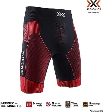 X-Bionic Effektor 4.0 Run Shorts Men Short Uomo