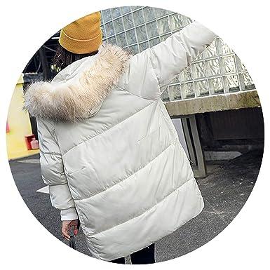 world-palm Winter Jacket Women 2018 Female Coat Woman Parka Long Sleeve Hooded Loose Warm