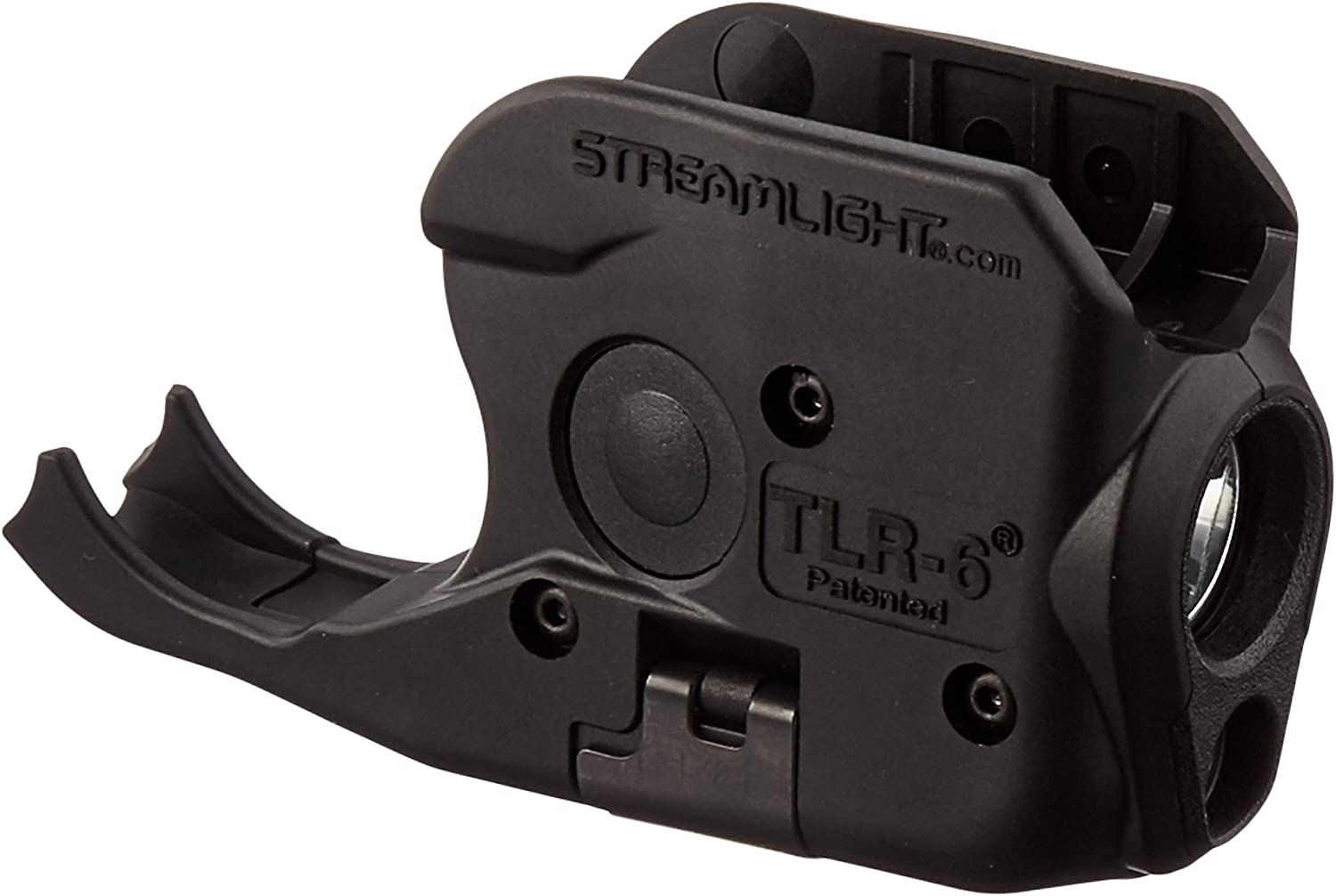 Streamlight TLR-6 Sig Sauer P238 P938 Weapon Light LED and Laser Polymer 69275