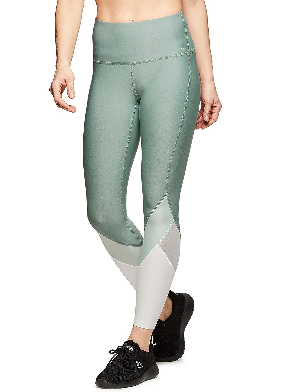 af63ec152afc75 Amazon.com: RBX Active Women's Gym Workout Yoga Leggings: Clothing